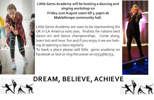 Little Gems Academy