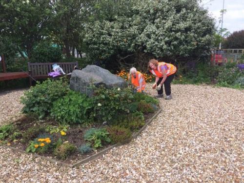 Sutton-on-Sea Gardening Group